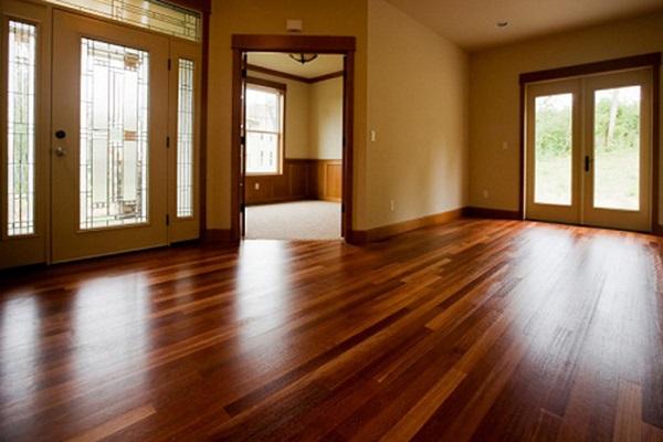kinh nghiệm chọn lựa sàn gỗ tự nhiên