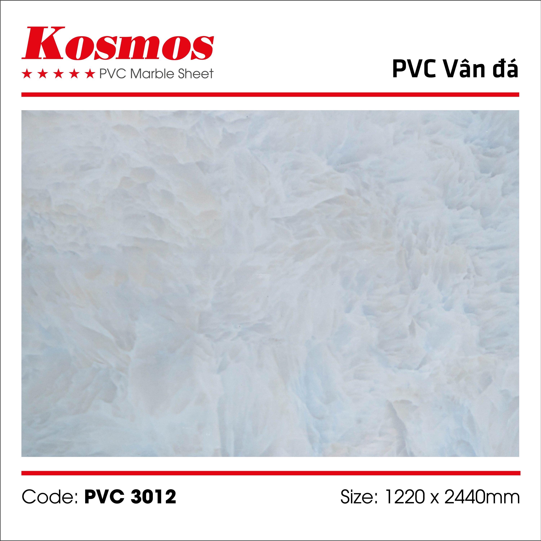 TẤM ỐP PVC 3012