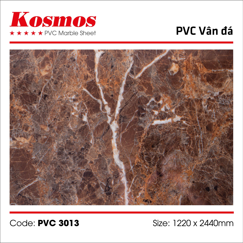 TẤM ỐP PVC 3013